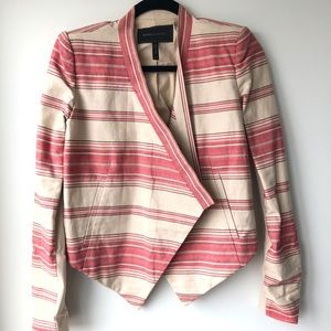 New BCBG work blazer / jacket